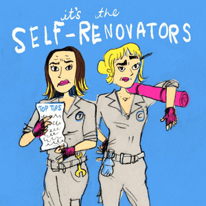 Podcast Self Renovaters
