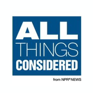 Podcast NPR - All Things Considered