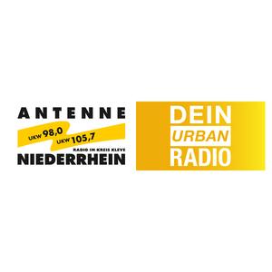 Radio Antenne Niederrhein - Dein Urban Radio