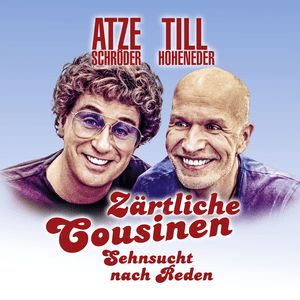 Podcast Zärtliche Cousinen