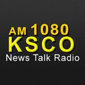 Radio KSCO AM 1080