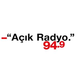 Radio Açık Radyo 94.9 FM