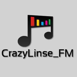 Radio crazylinse_fm