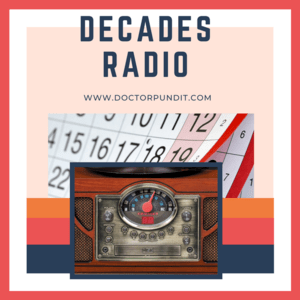 Radio Doctor Pundit Decades Radio