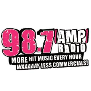 Radio WDZH - 98.7 AMP Radio