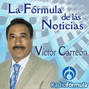Podcast La Fórmula de las Noticias