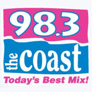 Radio WCXT - The Coast 98.3 FM