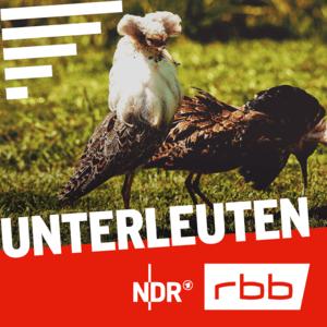 Podcast Unterleuten | Serienstoff | rbbKultur