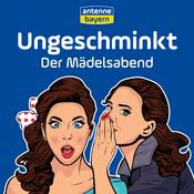 Podcast Ungeschminkt – der Mädelsabend
