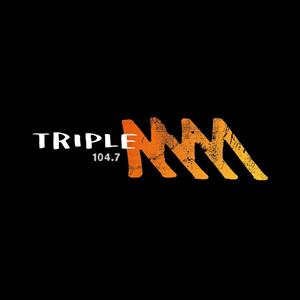 5MMM Triple M Adelaide 104.7 FM