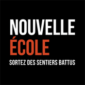 Podcast Nouvelle École