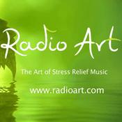 Radio RadioArt: Harpsichord