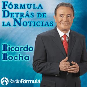 Podcast Fórmula Detrás de la Noticia