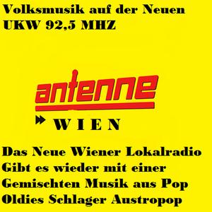 Radio Antennewien