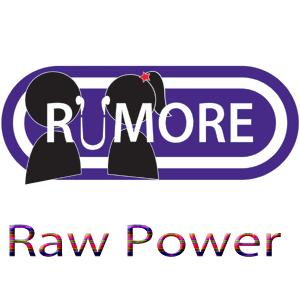 Radio Rumore Web Radio - Raw Power