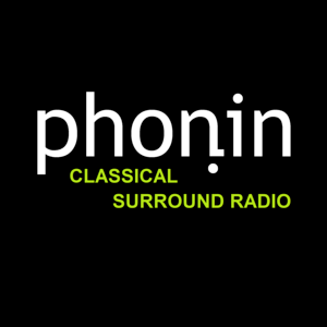 Radio PHON.IN Classical Surround Radio