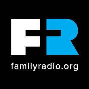 Radio KFRN - Family Radio West Coast 1280 AM