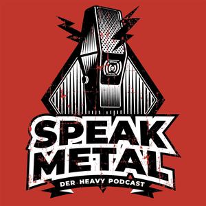 Podcast Speak Metal - Der Heavy Podcast