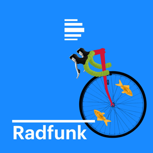 Podcast Radfunk - Deutschlandfunk