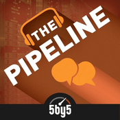 Podcast Pipeline