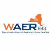Radio WAER 88.3