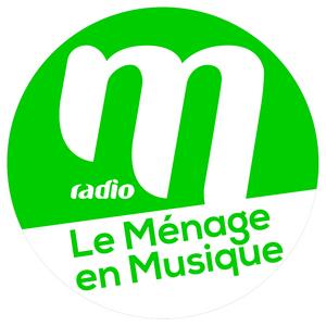Radio M Radio le ménage en musique