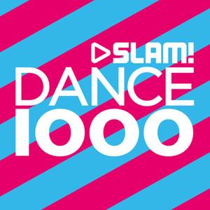 Radio SLAM! DANCE 1000
