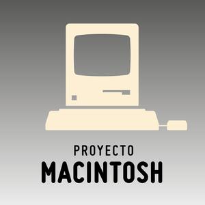 Podcast Proyecto Macintosh