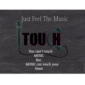 Radio touchs_feel_the-music