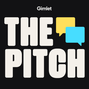 Podcast The Pitch