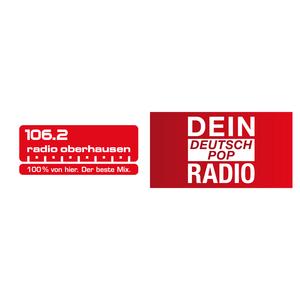 Radio Radio Oberhausen - Dein DeutschPop Radio
