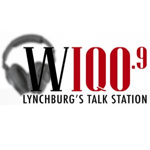 Radio WIQO-FM -  Lynchburg's Talk Station 100.9 FM