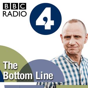 Podcast The Bottom Line