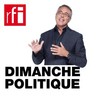 Podcast RFI - Dimanche politique