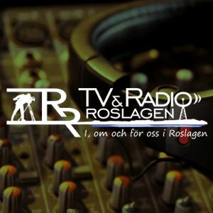 Radio Radio Roslagen 107.8 FM
