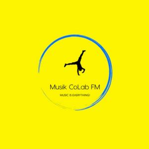 Radio Musik CoLab FM