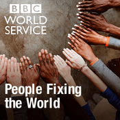 Podcast People Fixing the World