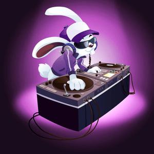 Radio bunny-sound-radio