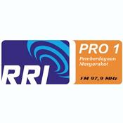 Radio RRI Pro 1 Singaraja FM 97.9
