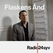Podcast radio24syv - Flaskens Ånd