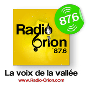 Radio Orion 87.6 la voix de la vallée