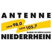 Radio ANTENNE MÜNSTER - Dein Weihnachts Radio