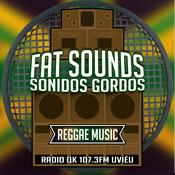 Podcast Fat Sounds Sonidos Gordos - Reggae