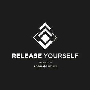 Podcast Release Yourself Radioshow by Roger Sanchez