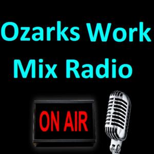Radio Ozarks Work Mix Radio - Branson Missouri