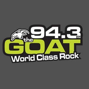 Radio 94.3 The Goat