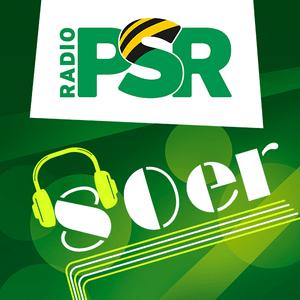Radio RADIO PSR 80er