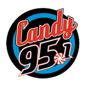 Candy 95.1 FM - KNDE