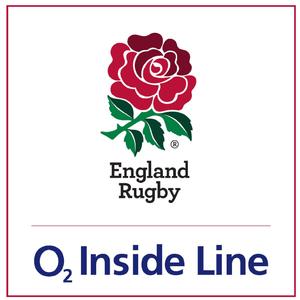 Podcast The England Rugby Podcast: O2 Inside Line