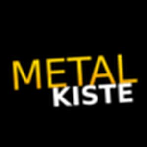Radio metalkiste
